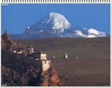 Kailash-hegy
