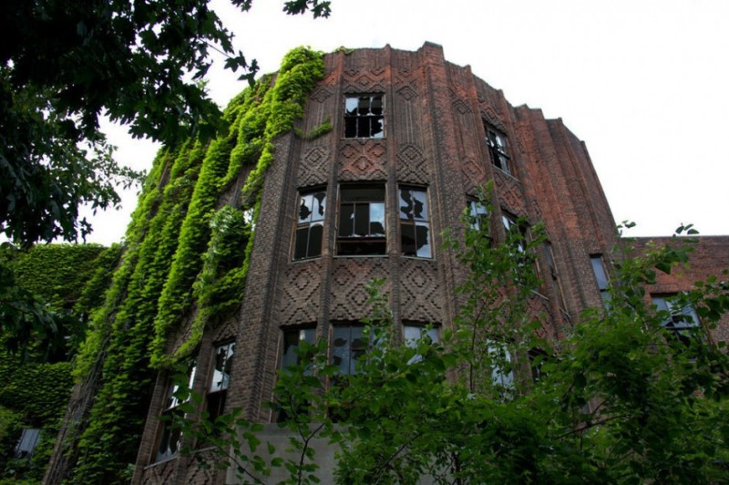 North Brother Island, New Yorkban
