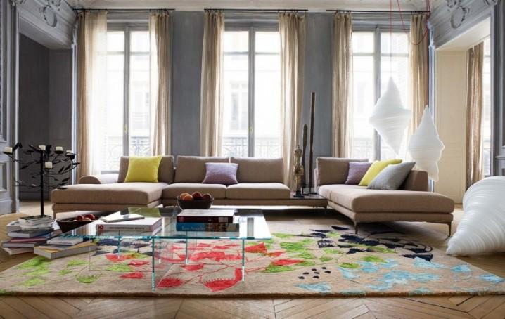 kreativ kuchenboden modern - modern s kreat v nappalik