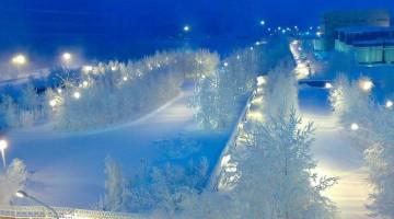 Surgut, Oroszország