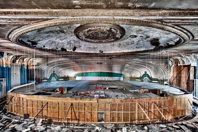 Színház Chicagóban