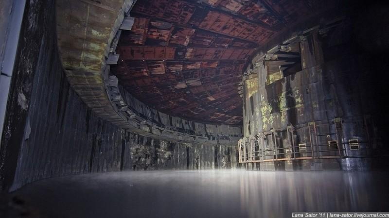 Oroszország, rakétagyár