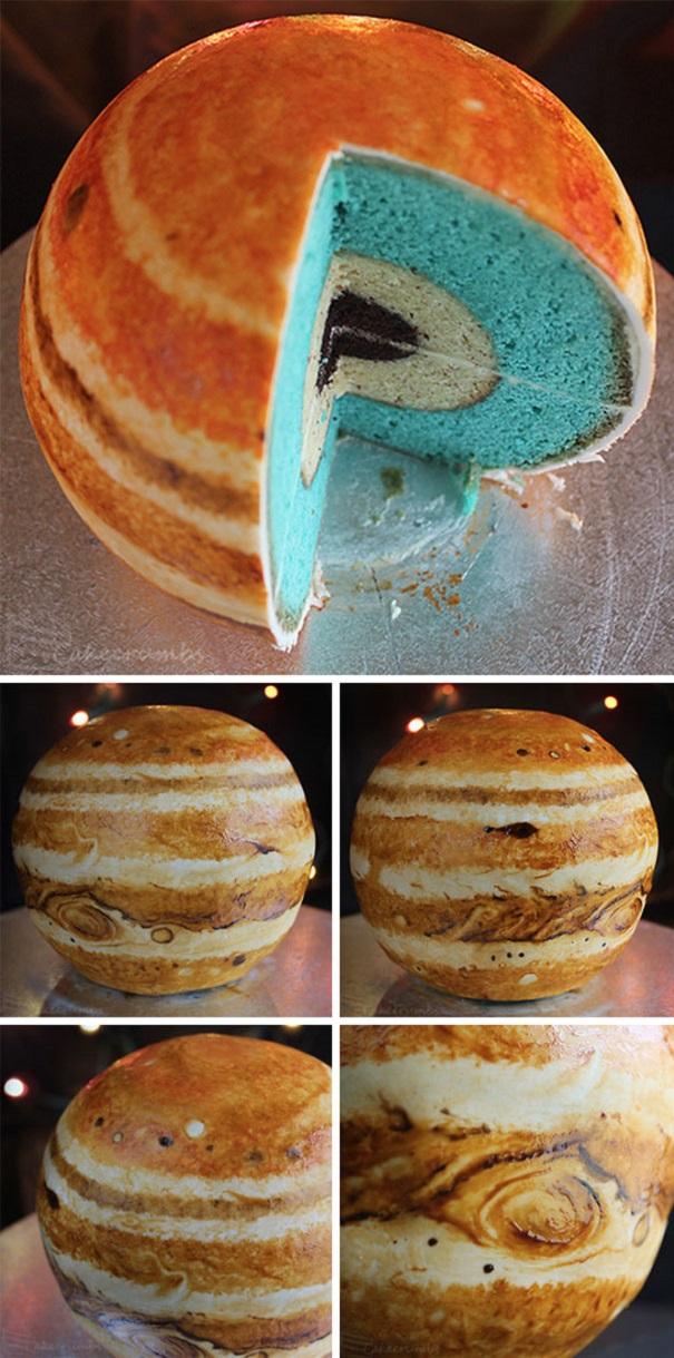 torta formák képek Hihetetlenül kreatív tortaformák, amiket nem lenne szíved felvágni  torta formák képek